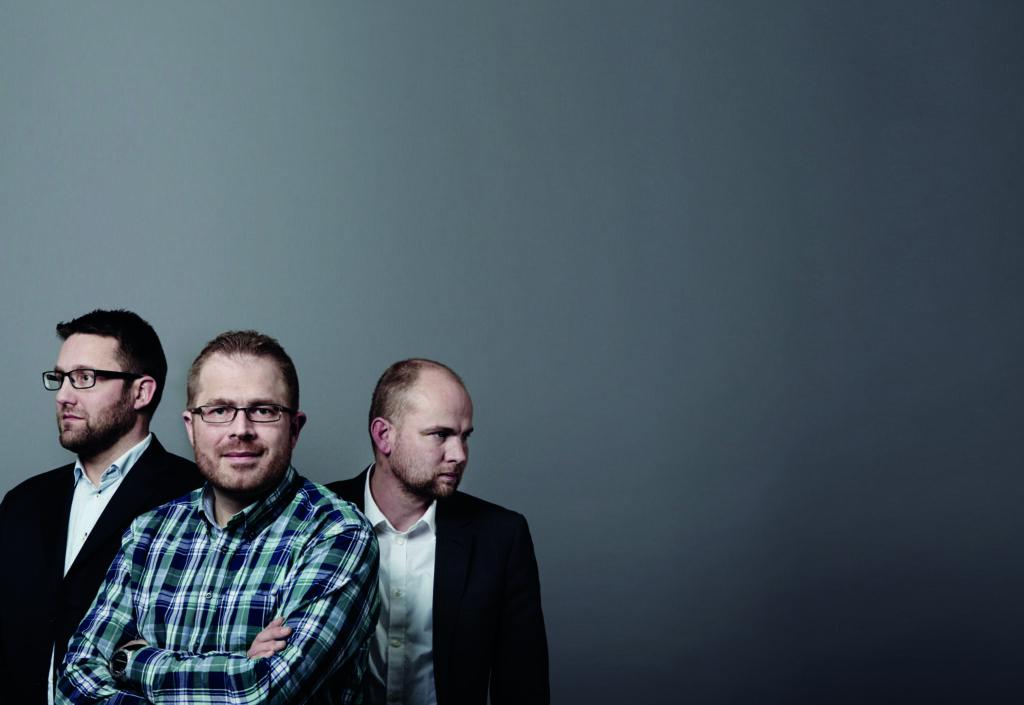 Et nutidsbillede af danskernes relationer, engagement og værdighed